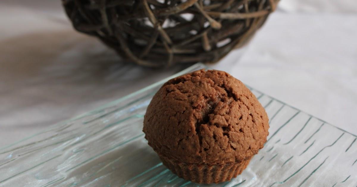 papilles on off muffins moelleux chocolat caramel pour un tour en cuisine. Black Bedroom Furniture Sets. Home Design Ideas