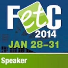 FETC 2014