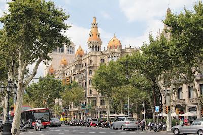 Web Design Workshop, Barcelona, Spain