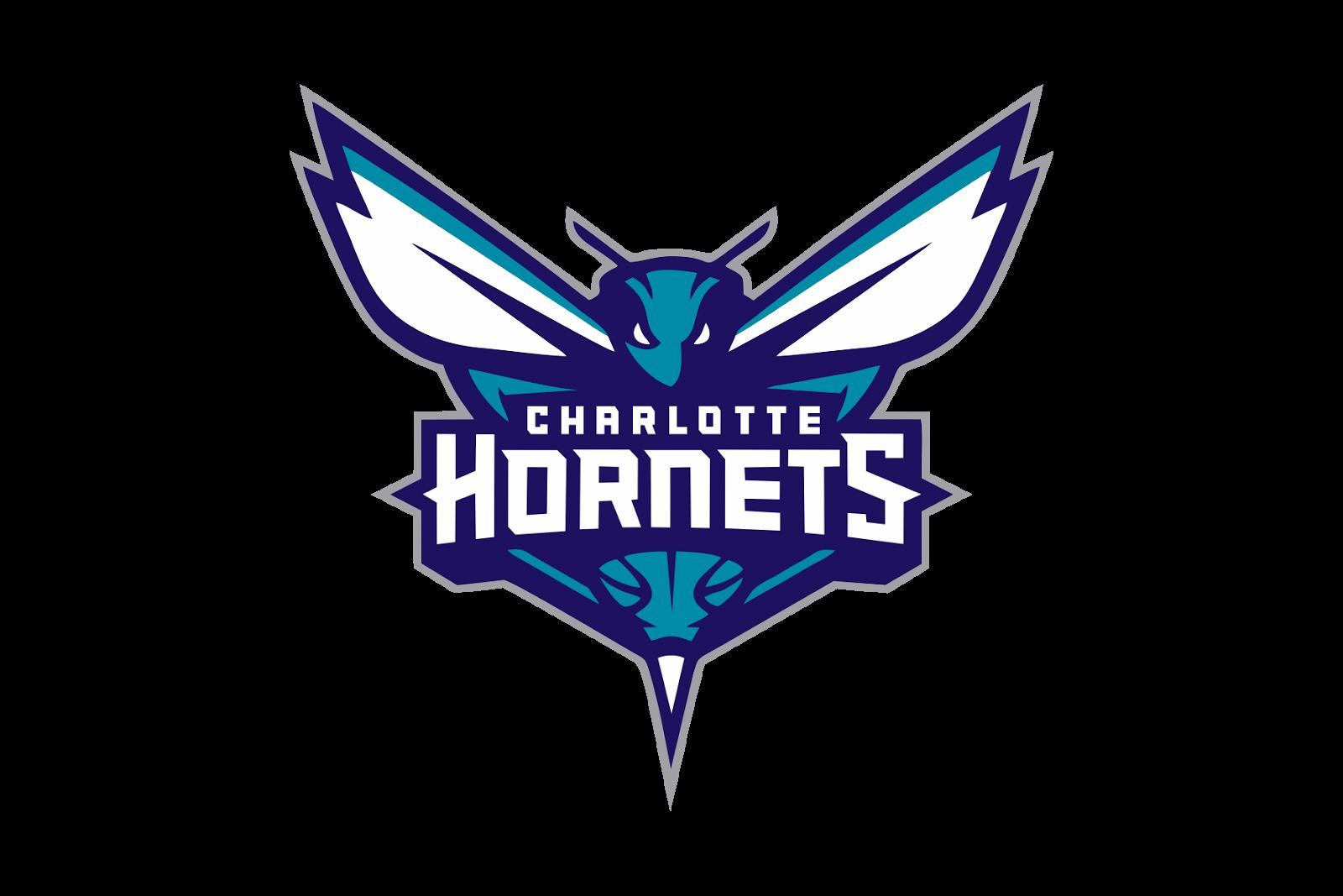 Charlotte Hornets Logo - Logo-Share