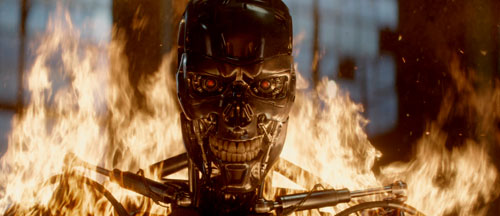 Terminator Genisys Making Of Featurettes