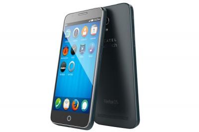 Alcatel Kenalkan Tablet OneTouch Fire S
