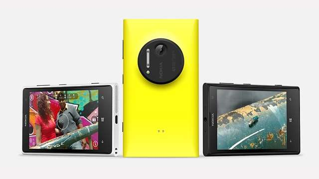 Inside Nokia Lumia 1020, 41 MP Camera, BSI Sensor and OIS engine; a full spec preview of the Lumia 1020s camera