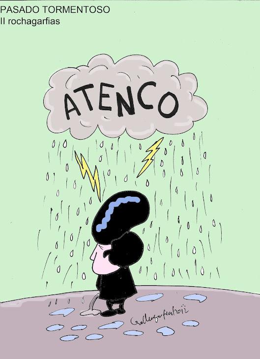 Pasado tormentoso de Enrique Peña Nieto