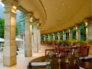 Amanjiwo Hotel