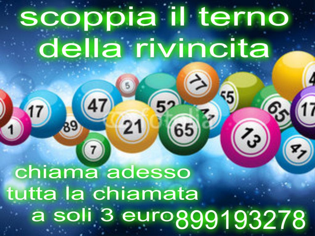LINE FLAT LOTTO VINCENTE TUTTA LA CHIAMATA SOLO 3 EURO