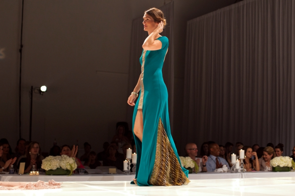 Charlotte fashion week, bridal runway, bridal gowns, fashion show bridal, feather gowns, Rachel Gordon Charleston, Rachel gordon, one love desing