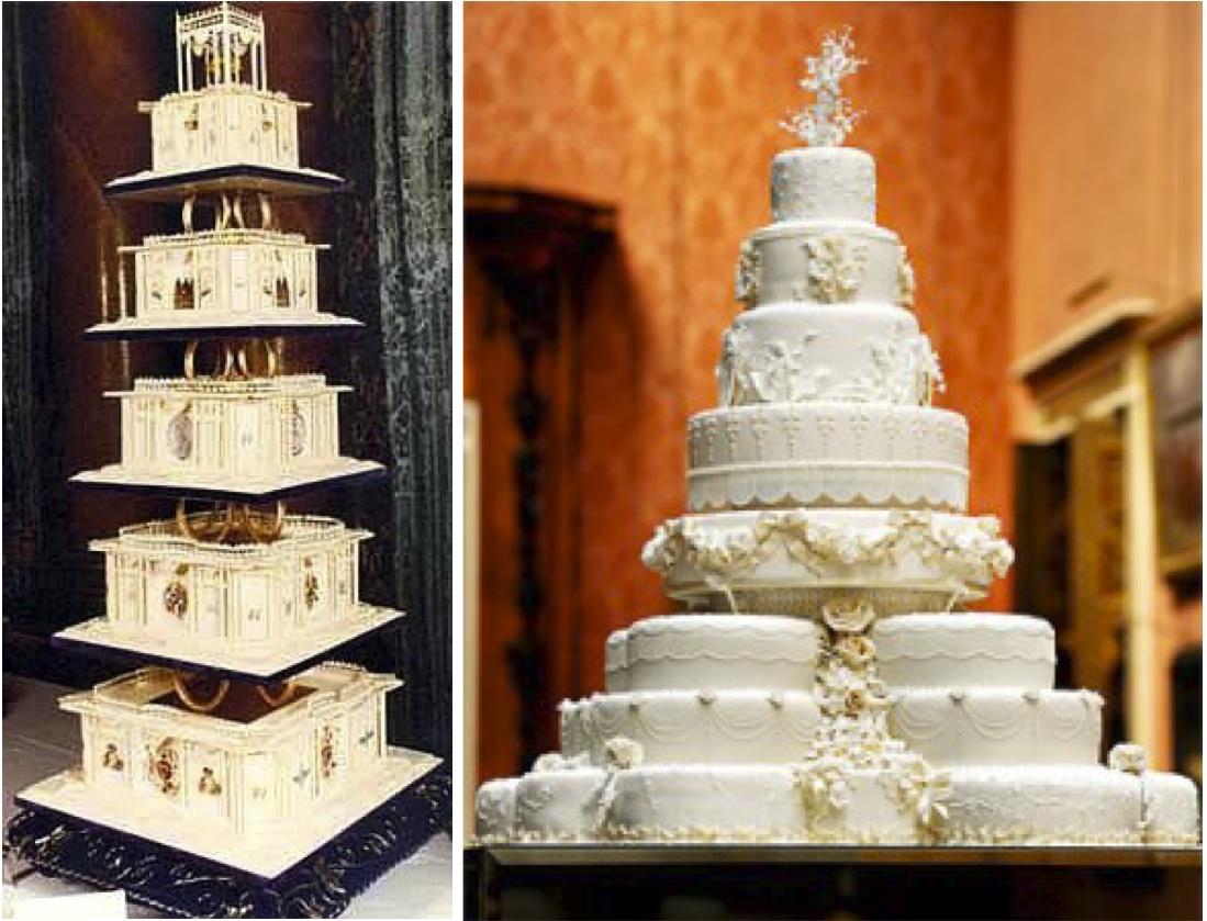 i matrimoni di agata la wedding cake