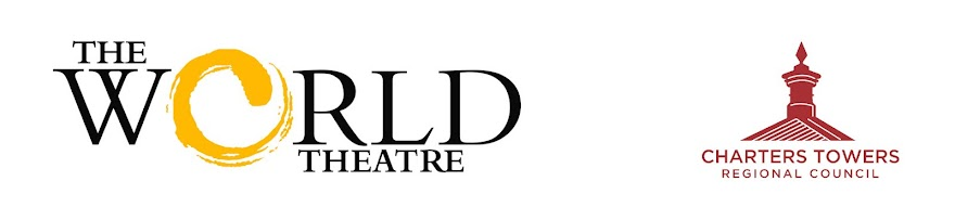 The World Theatre - Charters Towers