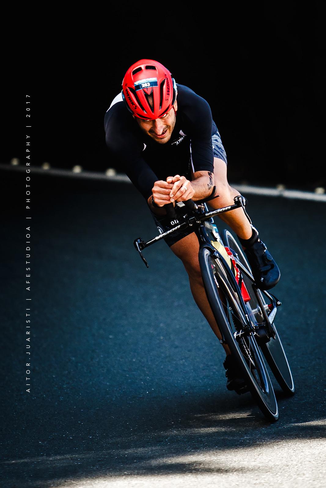 Fotos del triatlon de zarautz