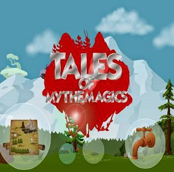 Tales of Mythemagics (APK) Download