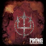 PRONG – Carved Into Stone - 4 / 5