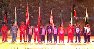 Kabaddi World Cup 2013 Schedule, Fixture, India Match Timing