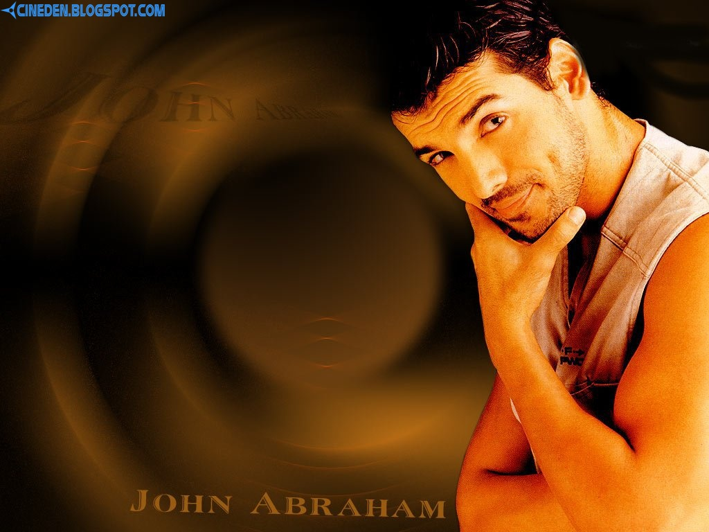 John Abraham: The 'cage fight' is my item song