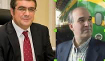 """Juan Alfaro recupera a dos ex colaboradores de Gómez-Pomar,""""ferroviarios de la vieja escuela"""""""