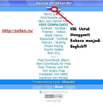 ... Download Game / Aplikasi Java jar Terlengkap Gratis, website download