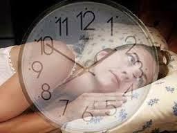 Ganguan Sulit Tidur dan Faktor Pendeteksinya