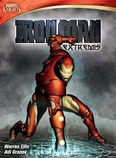 Destacados: Series Marvel