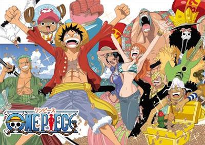 One Piece Shin Sekai 2013 Mugen