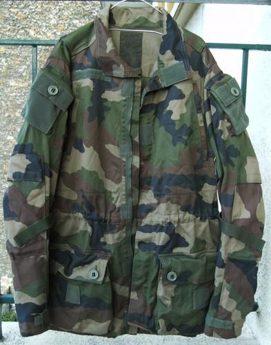 souvenez vous 44 armee francaise tenue t4. Black Bedroom Furniture Sets. Home Design Ideas