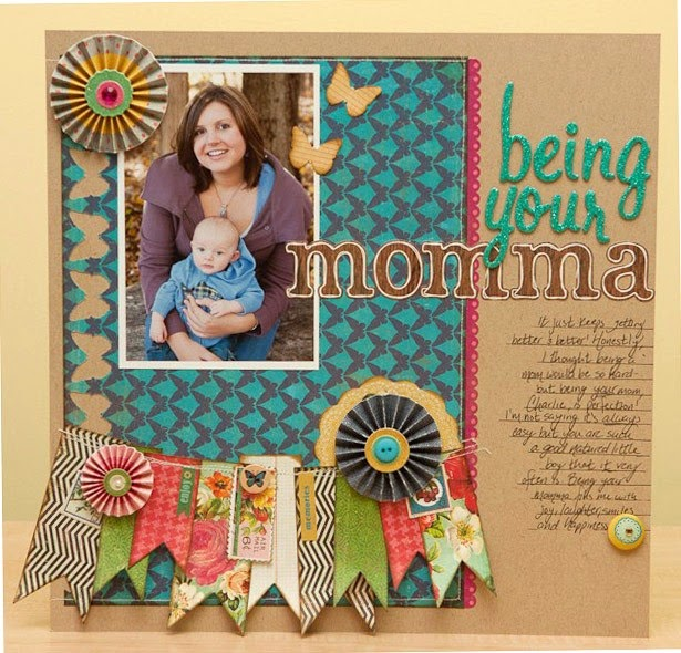 glue meets paper mother s day ideas past and present