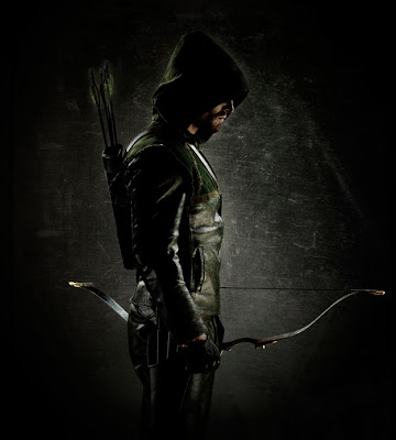 First look at CW's Arrow