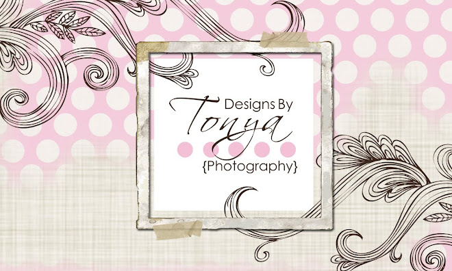 Designs By Tonya {Photography}