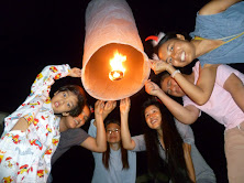 Festival of Loy Krathong Thailand