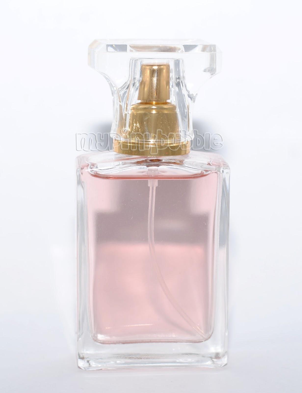 Pressentia perfume