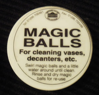 Magic Balls Deckel