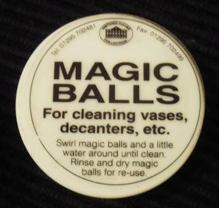 Magic Balls Deckel