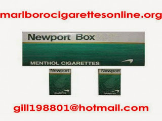 Cigarettes New Jersey brands