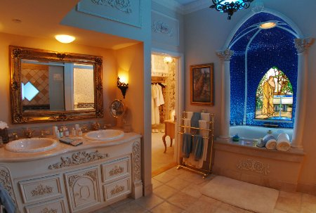 Domythic Bliss Suites Fit For A Disney Princess