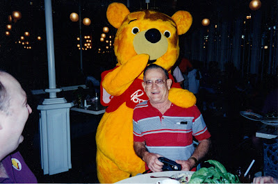 Buck and Pooh