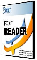 โปรแกรม Foxit Reader สำหรับอ่านไฟล์ PDF จ้า...