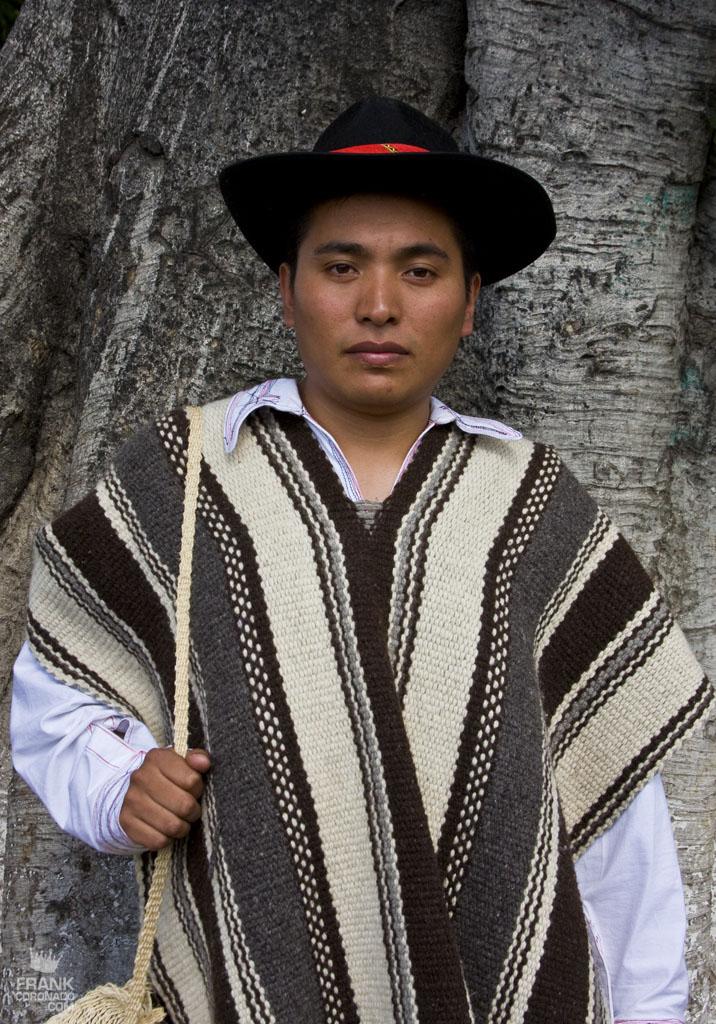 joven de San Pedro y San Pablo Ayutla, Mixes oaxaca