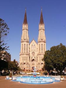 Catedral São João Batista, Santa Cruz RS.