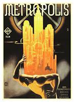 metropolis, fritz lang