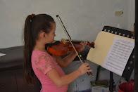 Escuela Parroquial de Música