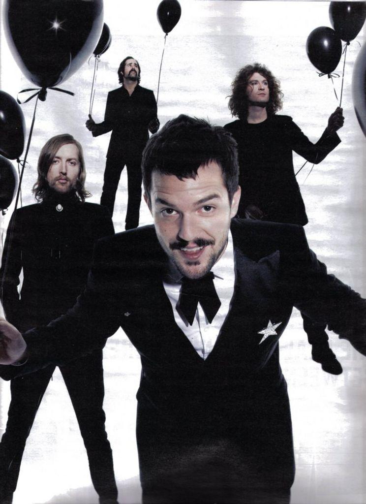 The Killers  Runaways (Michel Remix), traduzione testo e video  la musica s