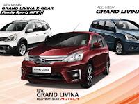 Harga Mobil Nissan Indonesia Terbaru