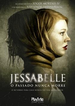 Baixar Filme Jessabelle O Passado Nunca Morre Dublado Torrent