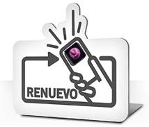 Móviles de Renuevo Yoigo para el mes de febrero 2013