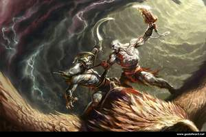 God of War-1
