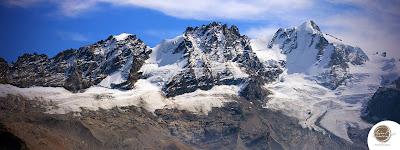 Gran Paradiso nelle Alpi Graie