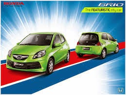 All New Brio Satya
