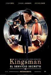Kingsman: Servicio Secreto (13-02-2015)