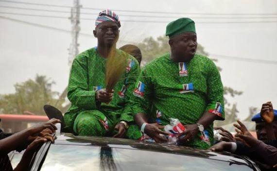 fashola ambode campaign