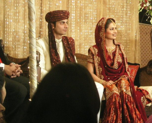 Fawad Khan (Ashar- Humsafar) Weddings Pictures & Familyfawad khan wedding pictures