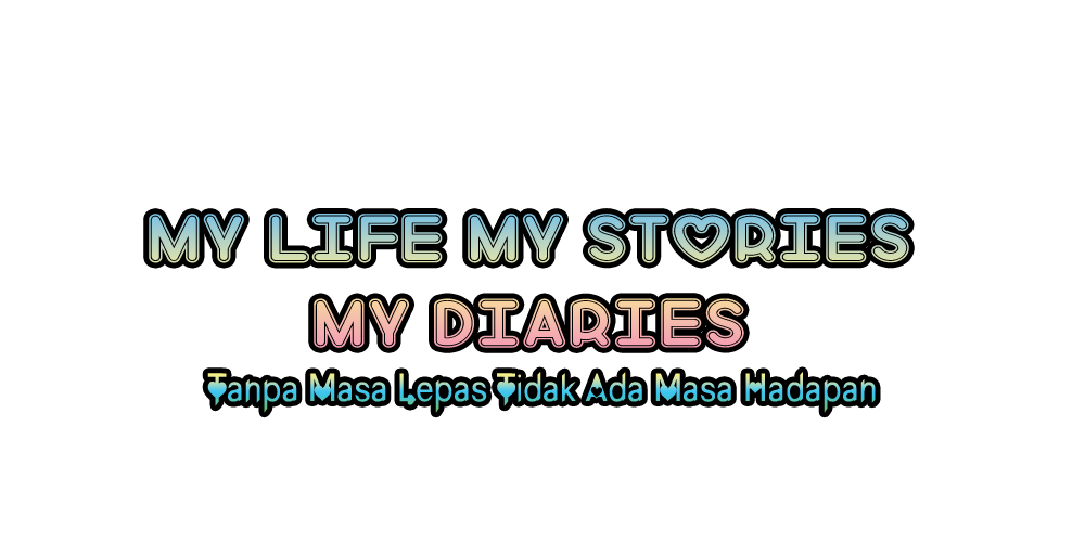 My Life And My Stories